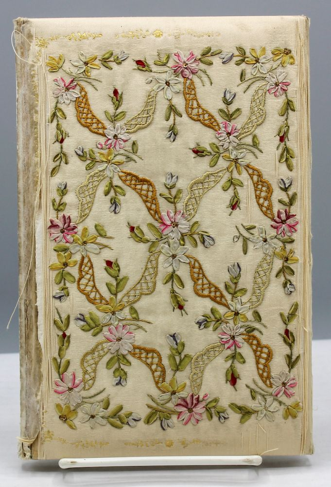 La legende du violon de faience. Fine bindings, Jules Adeline.