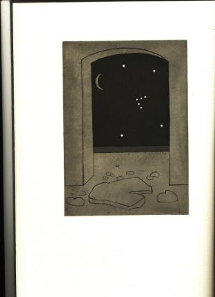Unsought Intimacies: Poems of 1991. Three Etchings [by] Theophilus Brown.