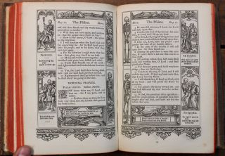 The Book of Common Prayer and Administration of the Sacraments and Other Rites and Ceremonies of the Church...Together with the Psalter of David...