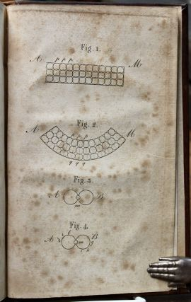 Essay on the Powers and Mechanism of Nature; Intended, By a Deeper Analysis of Physical Principles, To extend, improve, and more firmly establish, The Grand Superstructure of the Newtonian System.