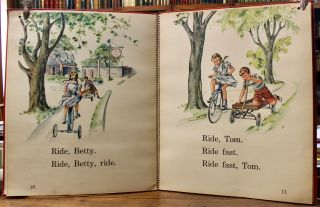 Our Big Red Story Book. Illustrated by Ruth Steed.